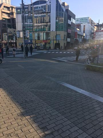 東武東上線 川越市駅からのアクセス⑤