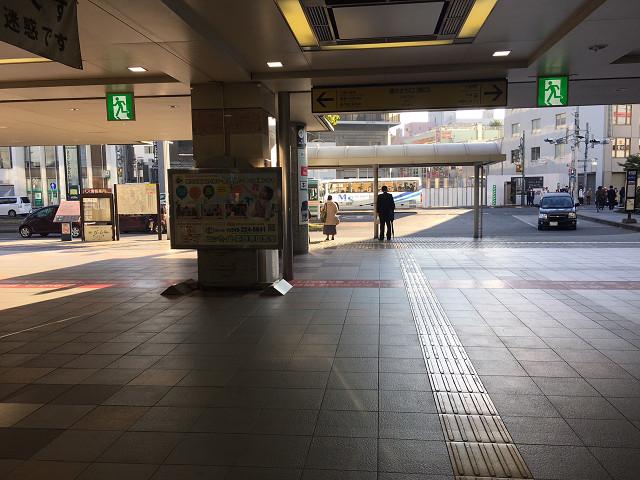 西武新宿線 本川越駅からのアクセス②