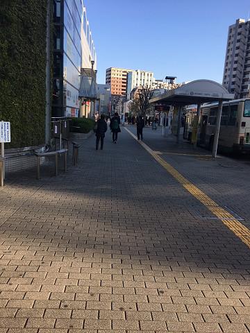 西武新宿線 本川越駅からのアクセス③