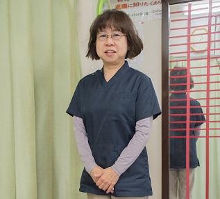 辻川 滋子(つじかわ しげこ)