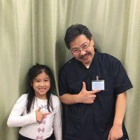 川越市連雀町にお住まいのS.S様(女性/8歳/小学生)